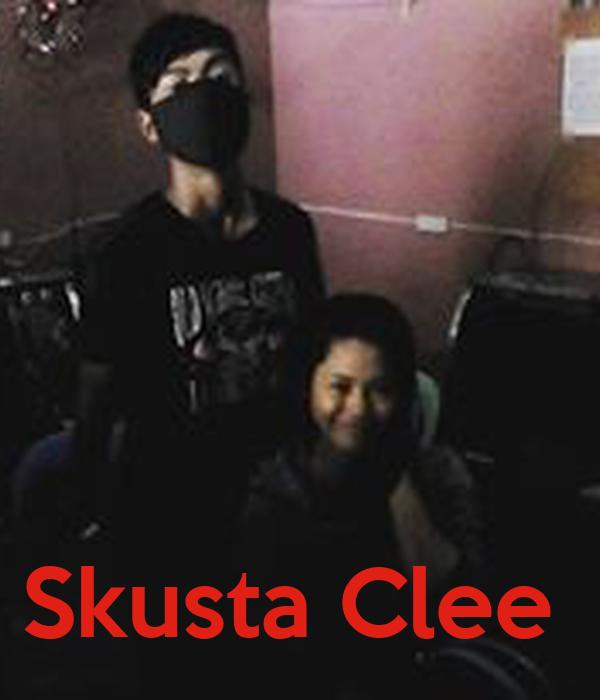 Skusta Clee