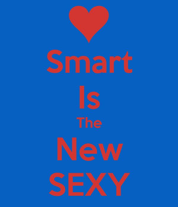 Smart is the new sexy foto 39
