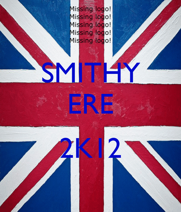 SMITHY ERE  2K12