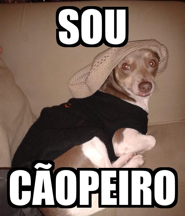 SOU CÃOPEIRO
