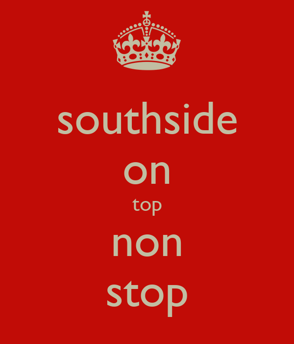 southside on top non stop