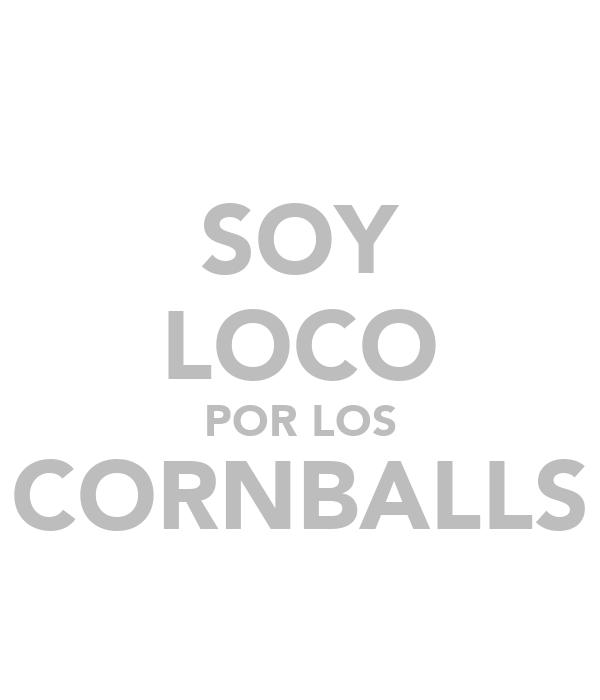 SOY LOCO POR LOS CORNBALLS