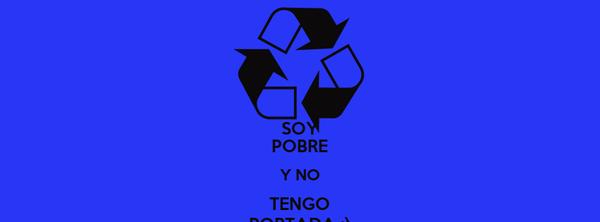 SOY POBRE Y NO TENGO PORTADA :)