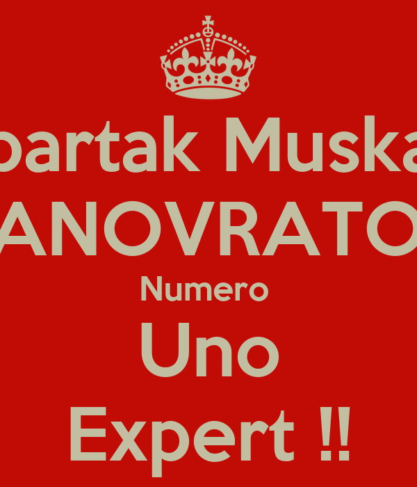 Spartak Muskaj  MANOVRATOR  Numero  Uno Expert !!