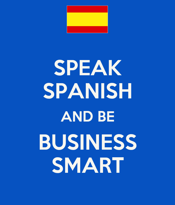 how to say i am smart in spanish