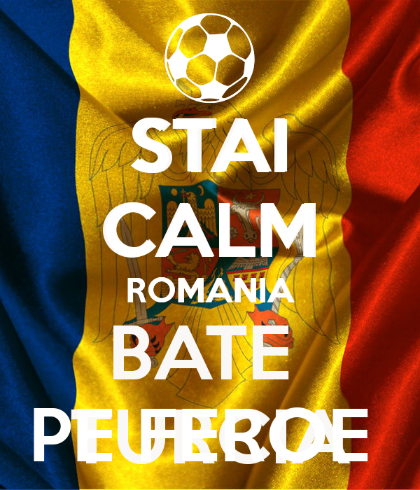 STAI CALM ROMANIA  PE FEROE