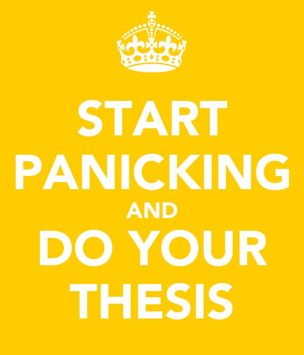 Dissertation Enjoy Science Thesis Writing