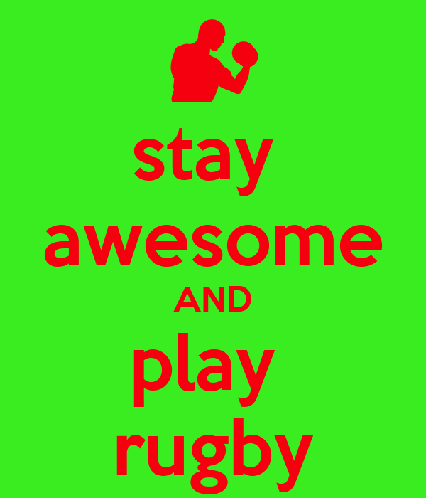Awesome rugby pics