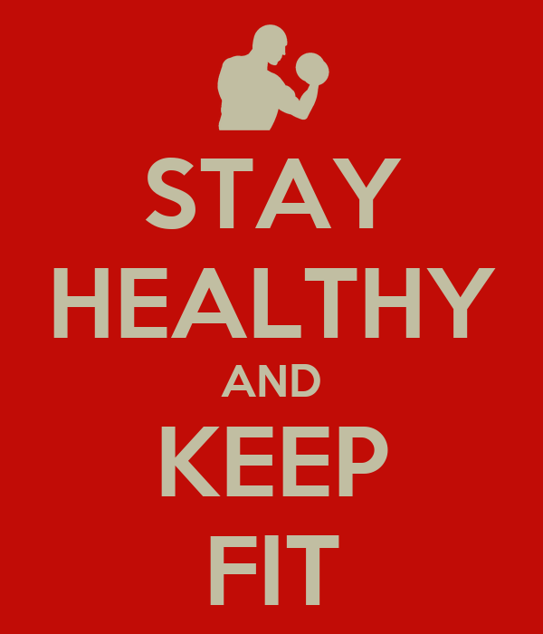 an introduction to keeping fit Raising fit kids: healthy weight brought to you by go to fit, a site for kids for kids, healthy habits mean healthy weights  with the right habits, you can keep your child at a healthy weight.