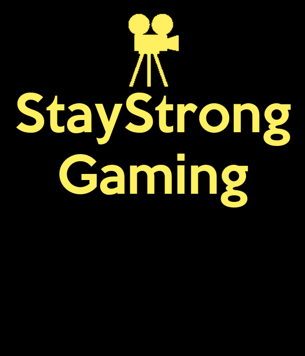 StayStrong Gaming