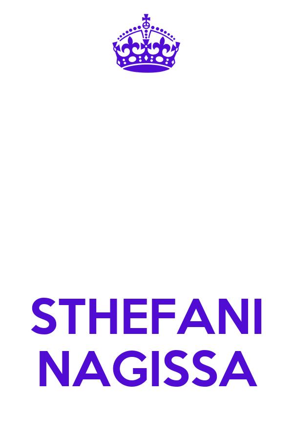 STHEFANI NAGISSA