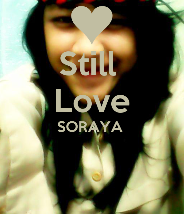 Still  Love SORAYA
