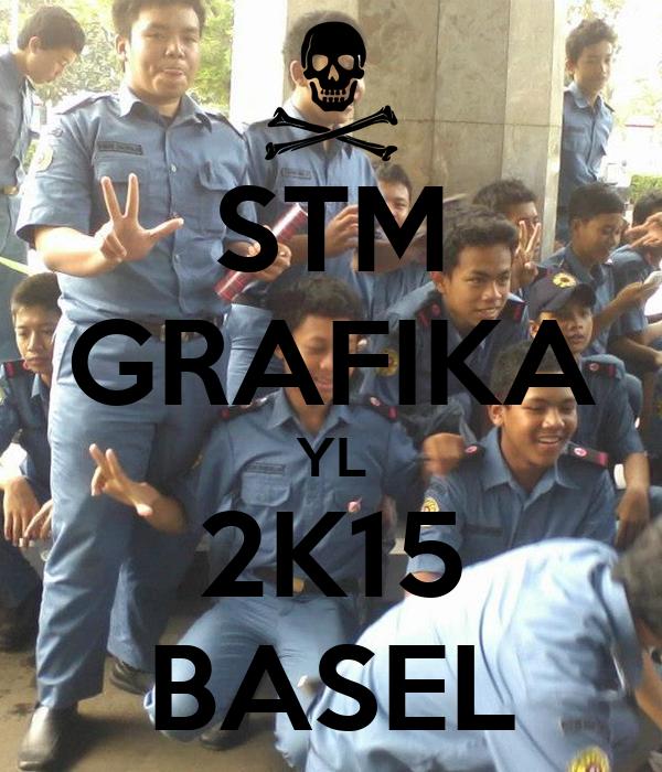 STM GRAFIKA YL 2K15 BASEL