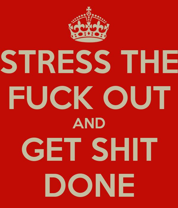 Stress Fuck 73