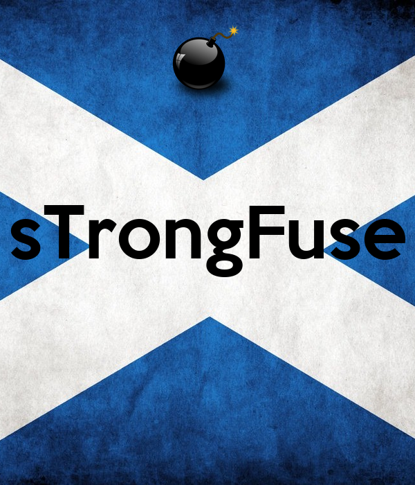 sTrongFuse