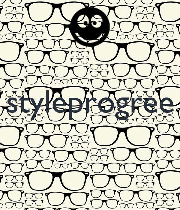 styleprogree