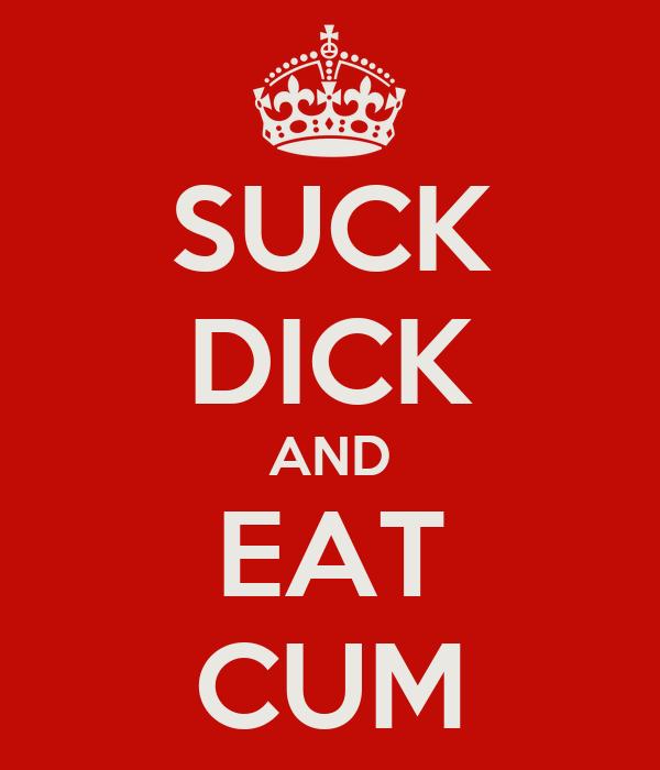 Suck Eat Cum 25
