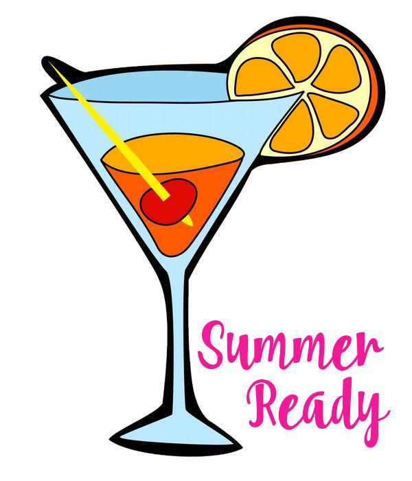 Summer Ready