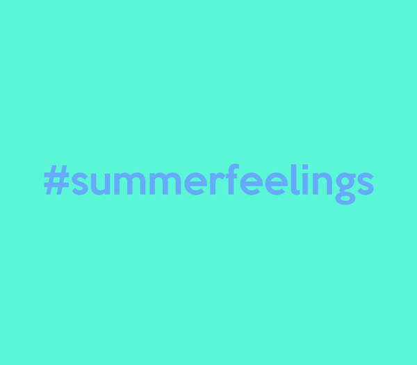 #summerfeelings