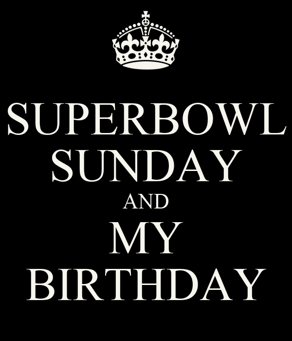 my superbowl sunday What day does super bowl sunday fall on in 2018 when is super bowl sunday 2018 when does canada and the usa celebrate super bowl sunday.