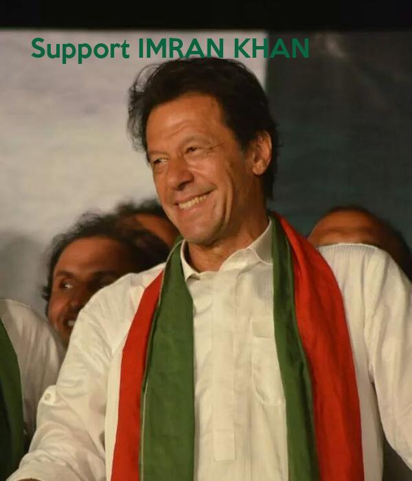 Download Lagu Imran Khan Satisfya: Support IMRAN KHAN Poster