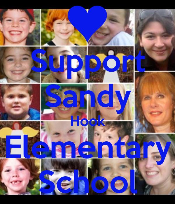 Support Sandy Hook Elementary School