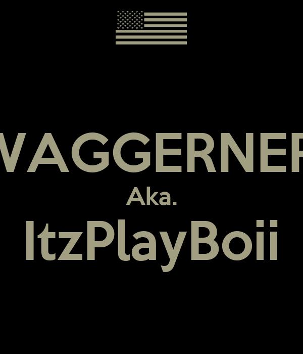 SWAGGERNERD Aka. ItzPlayBoii