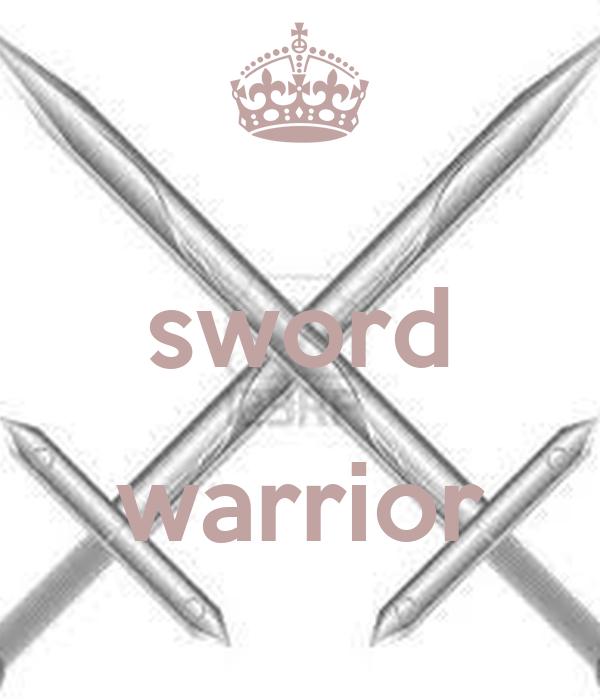 sword  warrior