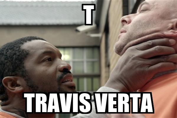 T TRAVIS VERTA