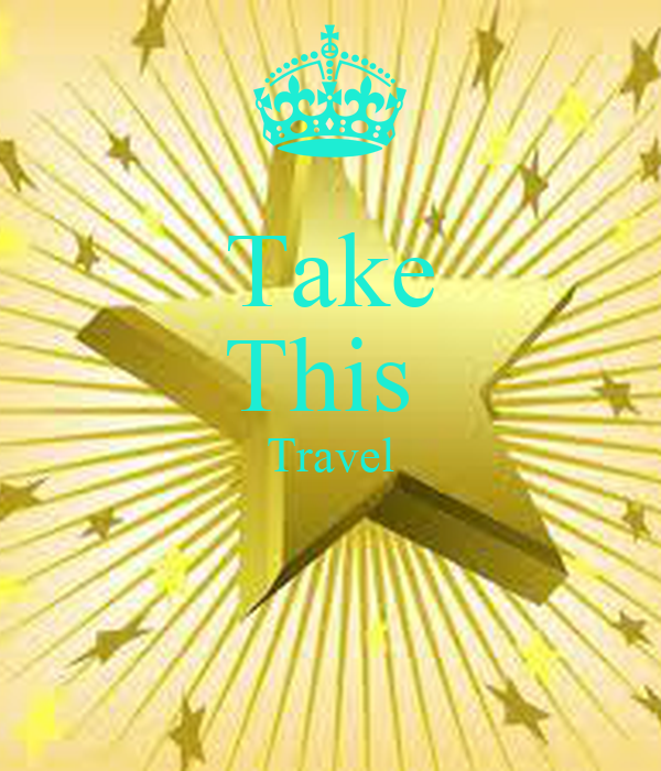 Take This  Travel