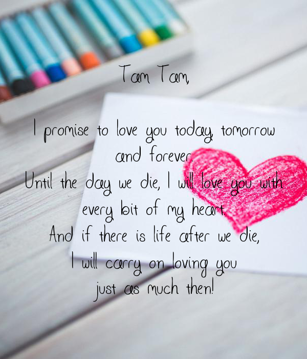 Tam Tam,
