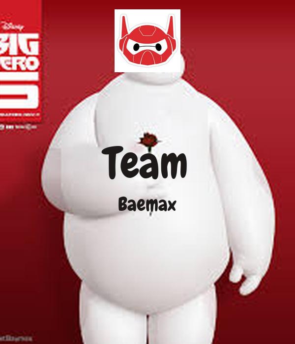 Team Baemax