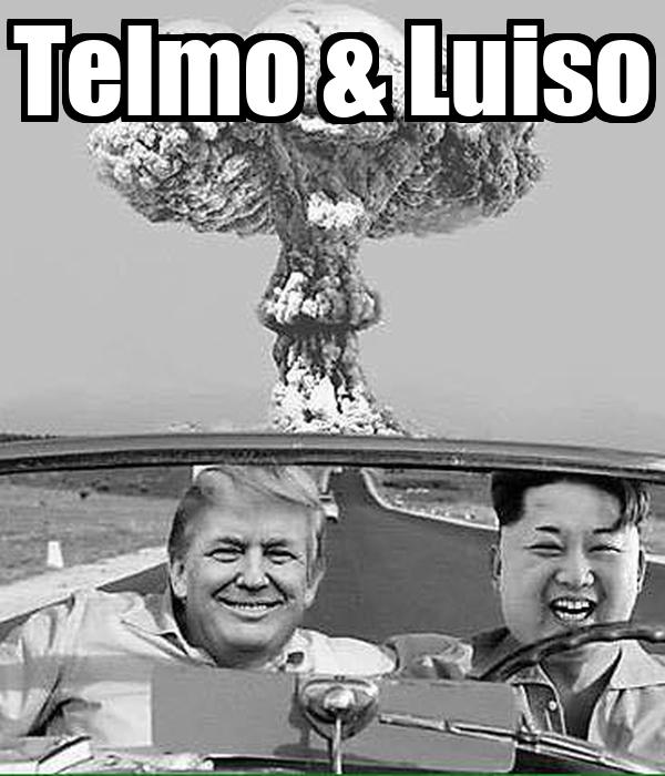 Telmo & Luiso