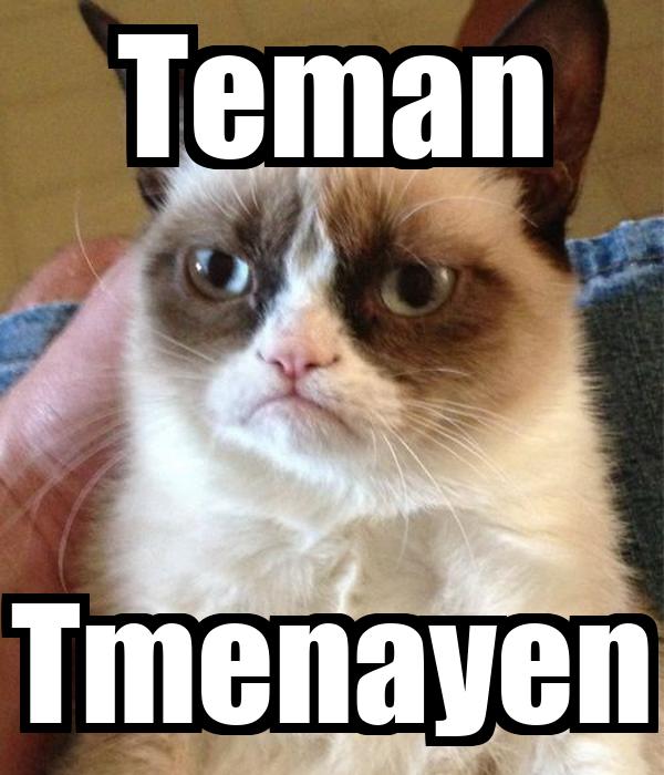 Teman Tmenayen
