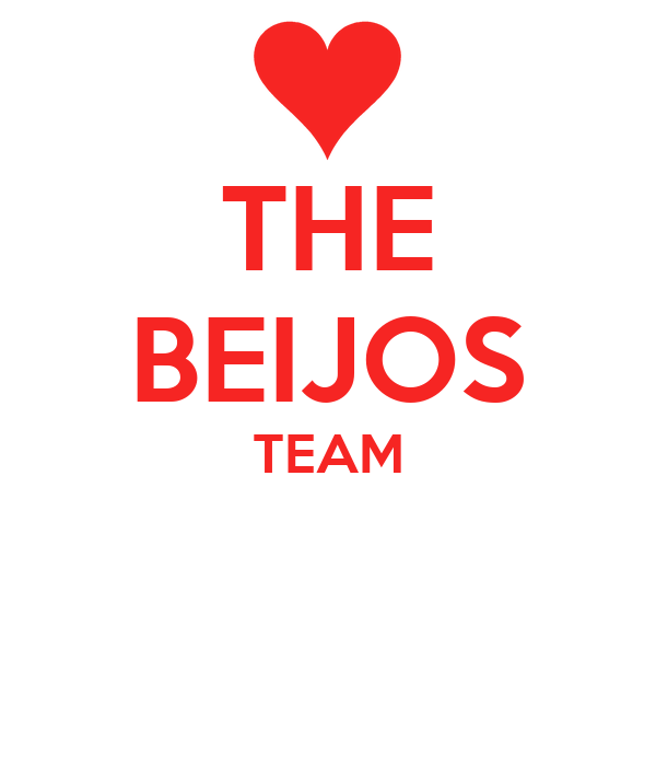 THE BEIJOS TEAM