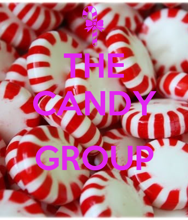 THE CANDY  GROUP