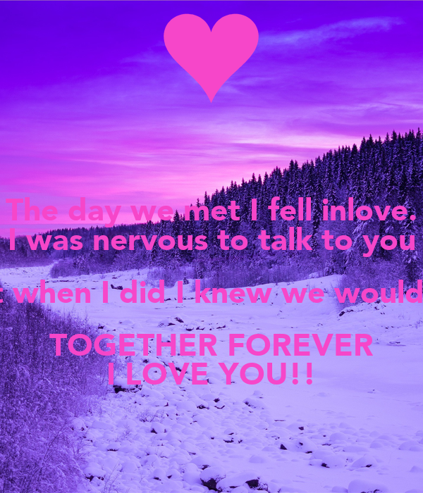 how to know if you fell out of love