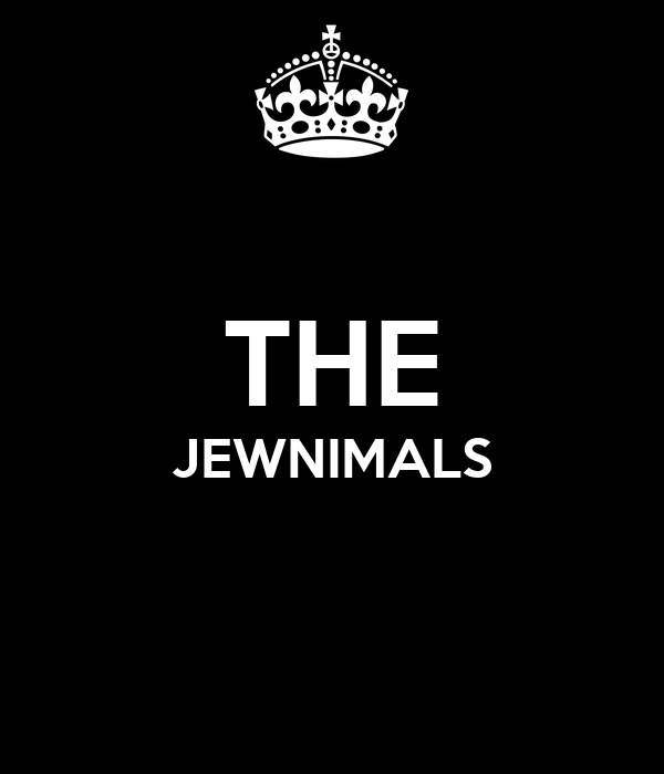 THE JEWNIMALS