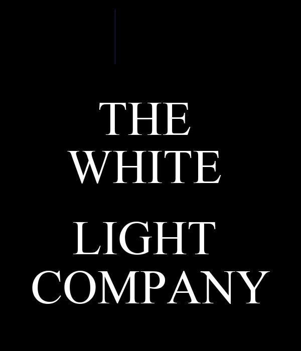 THE  WHITE   LIGHT  COMPANY