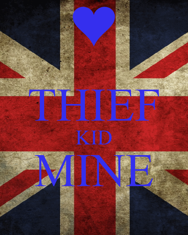 THIEF KID MINE