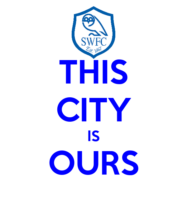 THIS CITY IS OURS