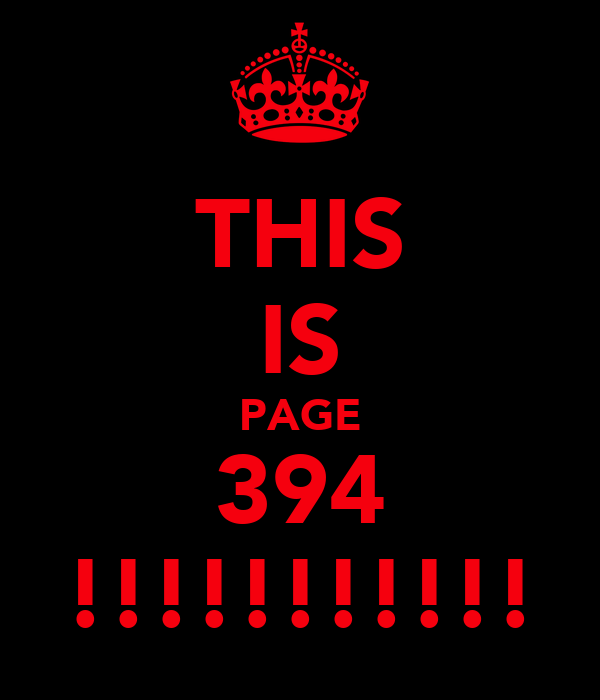 THIS IS PAGE 394 !!!!!!!!!!!