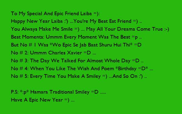 my friends make me happy essay