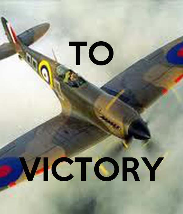 TO   VICTORY