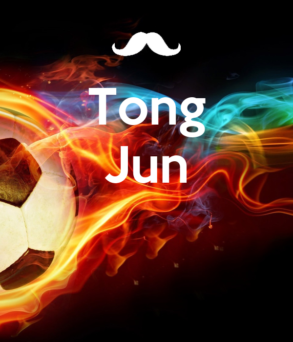 Tong Jun