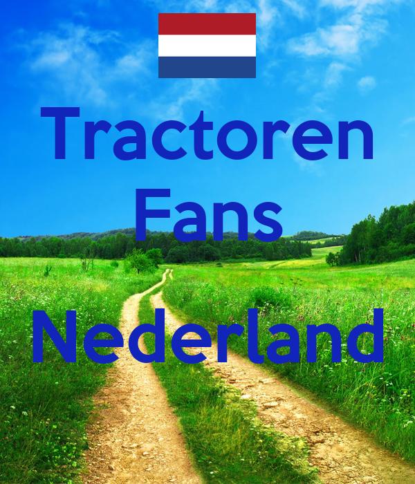 Tractoren Fans  Nederland