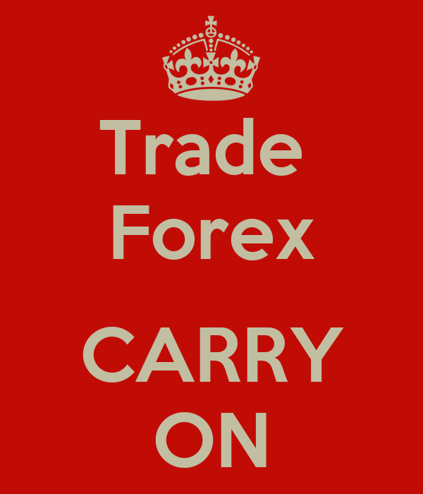 Carry trade forex 2016