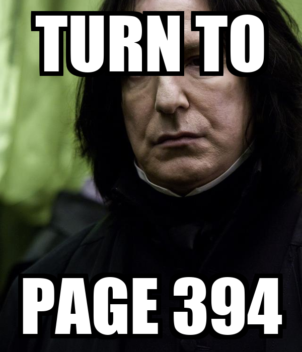 TURN TO PAGE 394