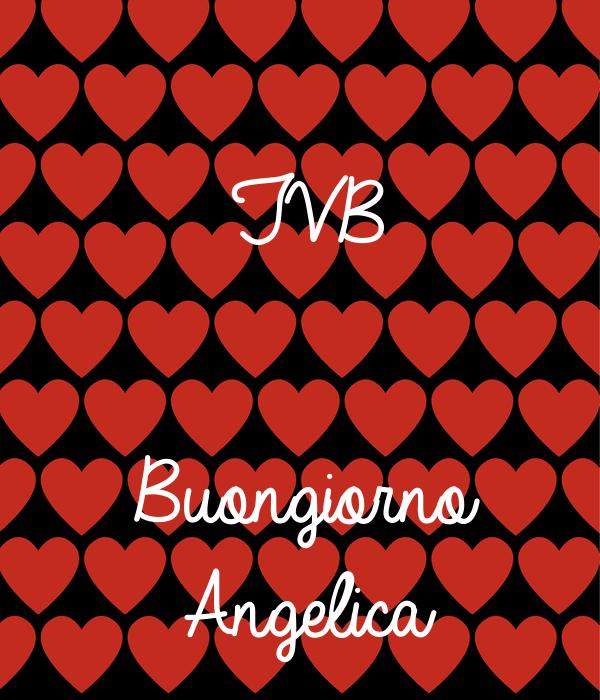 TVB   Buongiorno Angelica