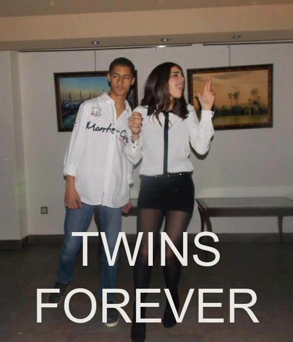 TWINS FOREVER